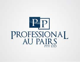 #204 for Logo Design for Professional Au Pairs Pty Ltd by taganherbord