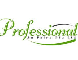 #139 for Logo Design for Professional Au Pairs Pty Ltd by premkumar112