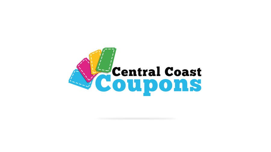 Konkurrenceindlæg #                                        37                                      for                                         Design a Logo & Branding for a Coupon Site