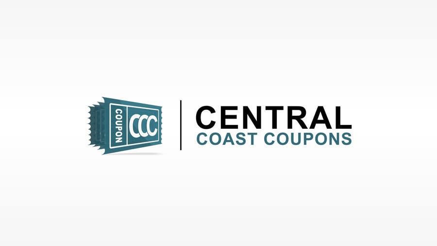Konkurrenceindlæg #                                        60                                      for                                         Design a Logo & Branding for a Coupon Site
