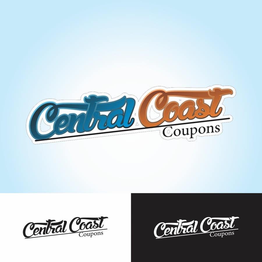 Konkurrenceindlæg #                                        27                                      for                                         Design a Logo & Branding for a Coupon Site