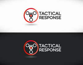 #63 untuk Design a Logo for a tactical training company oleh vminh