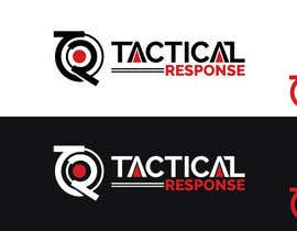 #58 for Design a Logo for a tactical training company af ksudhaudupa