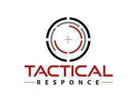 #64 for Design a Logo for a tactical training company af fireacefist