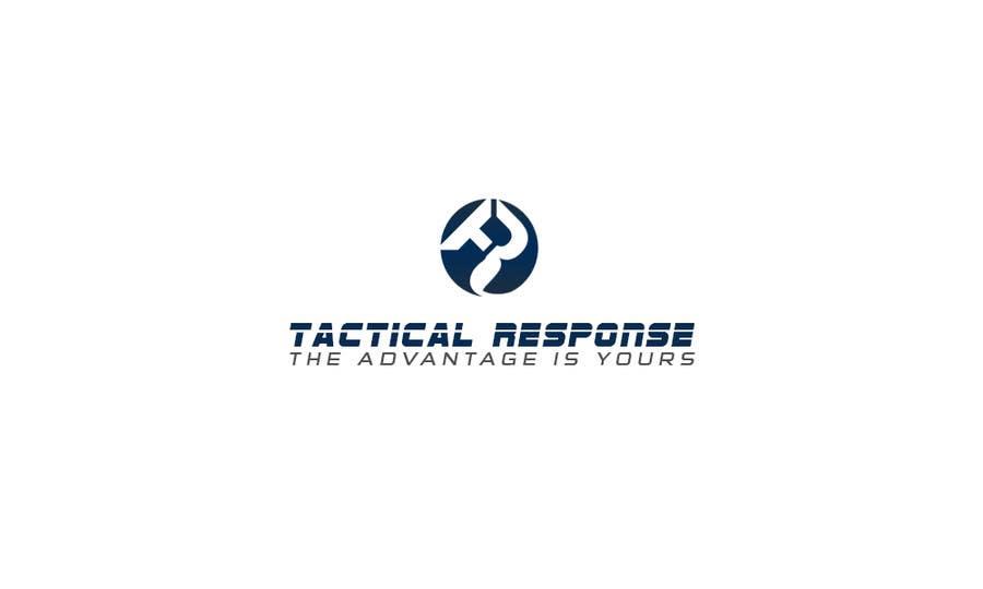 Bài tham dự cuộc thi #60 cho Design a Logo for a tactical training company