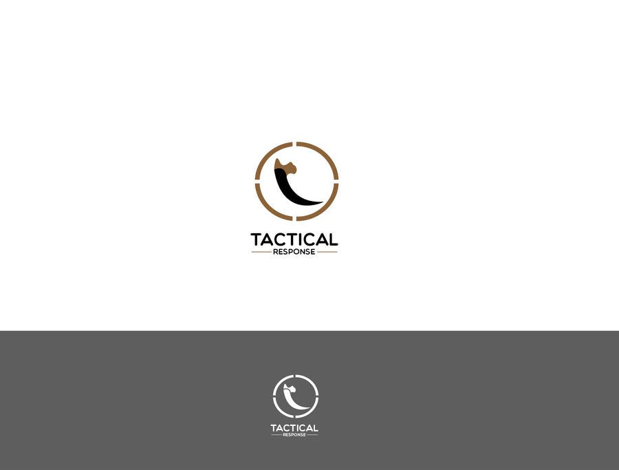 Konkurrenceindlæg #67 for Design a Logo for a tactical training company
