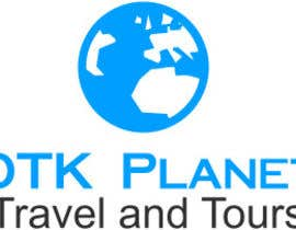 #46 for Design a Logo for Travel Company by MegaAlexK