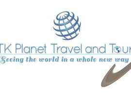 nº 68 pour Design a Logo for Travel Company par shuvoooo