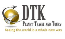 Graphic Design Contest Entry #25 for Design a Logo for Travel Company