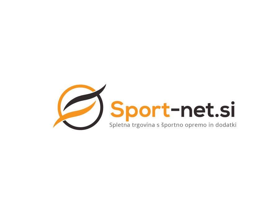 Konkurrenceindlæg #                                        78                                      for                                         Design a Logo for new online sport-shop