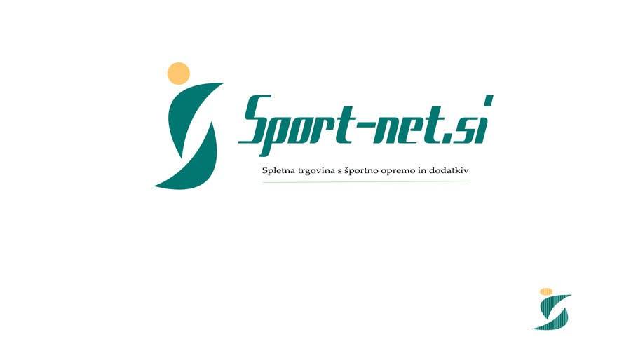 Konkurrenceindlæg #                                        23                                      for                                         Design a Logo for new online sport-shop