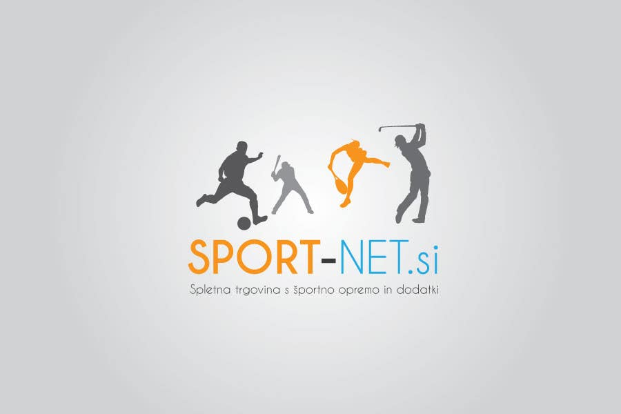 Konkurrenceindlæg #                                        151                                      for                                         Design a Logo for new online sport-shop