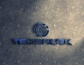 #81 for TECSPARK Corporate Identity af georgeecstazy