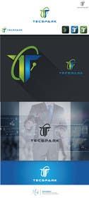 #49 cho TECSPARK Corporate Identity bởi mohammedkh5