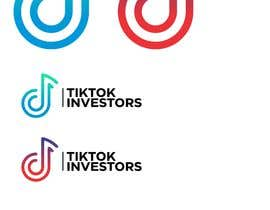 #629 untuk I need a fun new logo for @TikTokInvestors! oleh myprayitno80