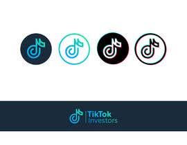 #3069 untuk I need a fun new logo for @TikTokInvestors! oleh Noma71