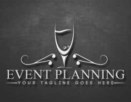 Nro 21 kilpailuun Design a Logo for event planning company käyttäjältä jbonkrievner