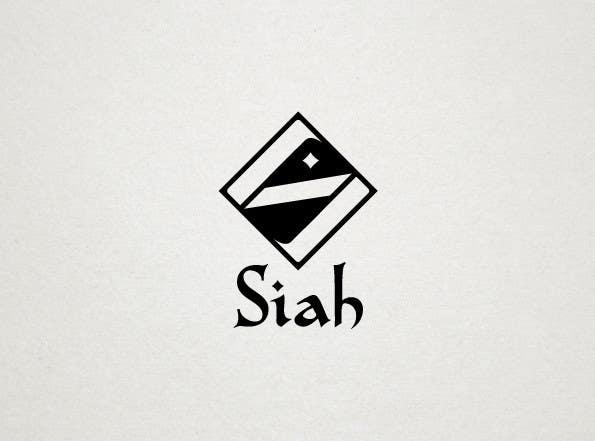 "Konkurrenceindlæg #82 for Design a logo for ""Siah"""