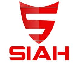 "#40 cho Design a logo for ""Siah"" bởi GKArtDesign"