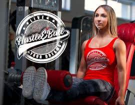 #142 for Logo design for brand Hustle&Ball by Maxbah