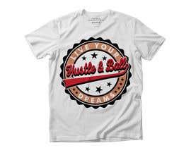#147 for Logo design for brand Hustle&Ball by sabujstudio