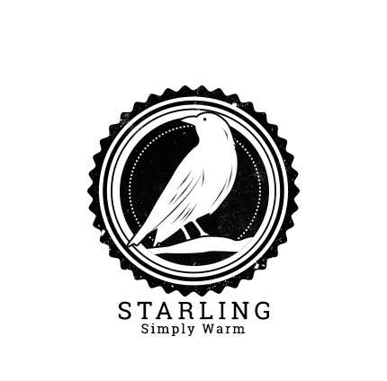 Konkurrenceindlæg #                                        103                                      for                                         Redesign the logo for Starling winter hats company.