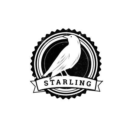 Konkurrenceindlæg #                                        105                                      for                                         Redesign the logo for Starling winter hats company.