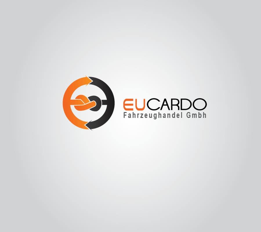 Konkurrenceindlæg #                                        52                                      for                                         Design a Logos for Car Trade Company