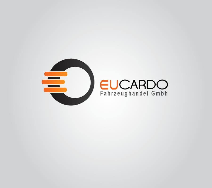 Konkurrenceindlæg #                                        54                                      for                                         Design a Logos for Car Trade Company