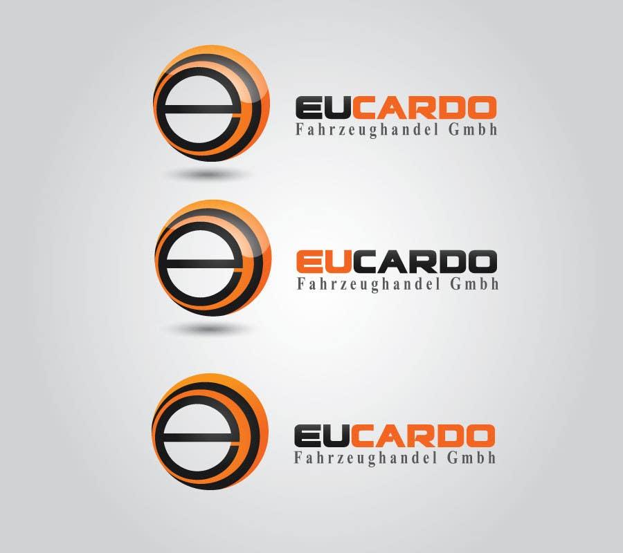 Inscrição nº 61 do Concurso para Design a Logos for Car Trade Company