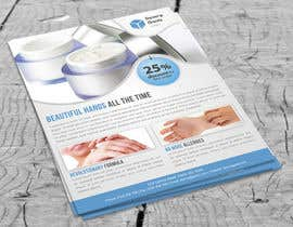 #13 for Design for a commercial flyer by mthmb
