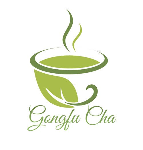 Proposition n°32 du concours Logo Design for Tea Shop (Gongfu Cha)