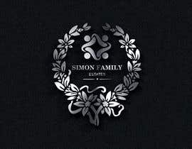 #3809 for Simon Family Estate by SHILPIsign