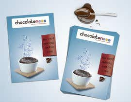 #44 untuk Design an innovative ad for Chocolate brand oleh khaledikhalil