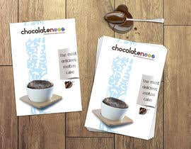 nº 53 pour Design an innovative ad for Chocolate brand par khaledikhalil