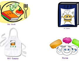 abhipsita님에 의한 Icons for food website을(를) 위한 #54