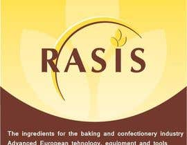 #41 for Packaging Design for Rasis by alexandracol