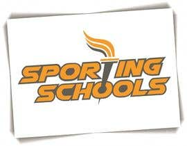 #83 for Design a Logo for Sporting Schools by logorange
