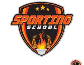 #39 for Design a Logo for Sporting Schools by KilaiRivera