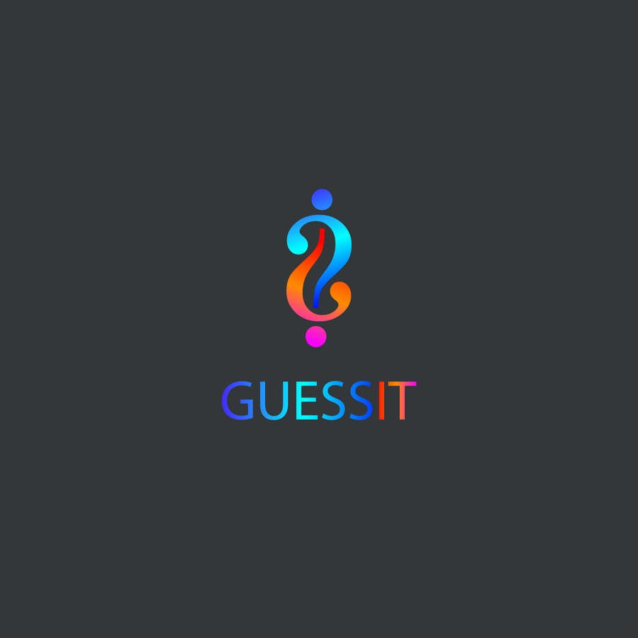Contest Entry #                                        30                                      for                                         Design logotype for trivia mobile game