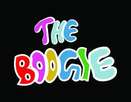 #162 for Create T-Shirt Design: THE BOOGIE af tshirtvanz