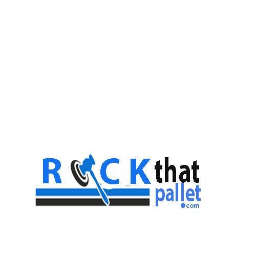 Konkurrenceindlæg #                                        27                                      for                                         Design a Logo for Rockthatpallet.com