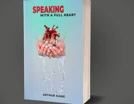 #17 for Realistic Book Cover Illustration af arshihab445