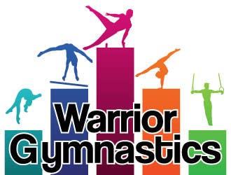 Contest Entry #                                        53                                      for                                         Design a Logo for a gymnastics program
