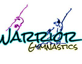 #6 for Design a Logo for a gymnastics program by ChrisSNJ