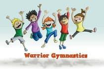 Graphic Design Contest Entry #57 for Design a Logo for a gymnastics program