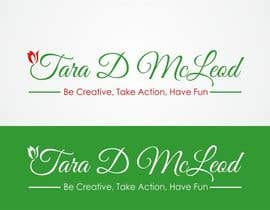 #22 for Design a Logo for Tara D McLeod by paijoesuper