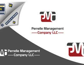 #16 for Design a Logo for Perrelle Management Company LLC af MarinaWeb