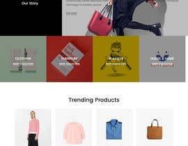 #17 untuk Shopify Store Builder Longterm Test Project - 12/02/2021 04:45 EST oleh EmonDev