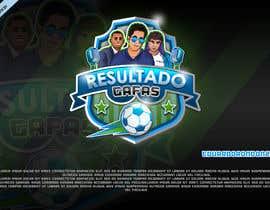 #51 para Diseño Logo programa futbol Resultado Gafas de EduardoRondon23